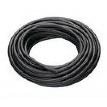 Neopreen / Rubber H07RN-F 5x2.5mm2 Zwart Ring 100meter