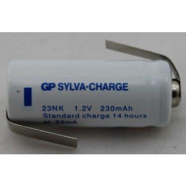Oplaadbare Batterij Hb9100+Lip N150