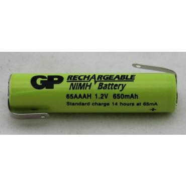 Oplaadbare Batterij Potlood Aaa Hb2400+Lip