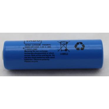 Oplaadbare Batterij Ncc120 1.2V 1200Mah+Lip
