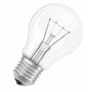 Gloeilamp Standaardlamp Laagspanning Helder 40W E27 12V 60Mm