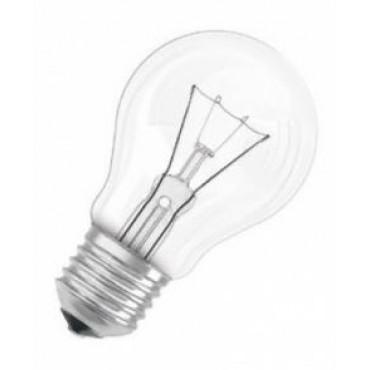 Gloeilamp Standaardlamp Laagspanning Helder 40W E27 24V 60Mm