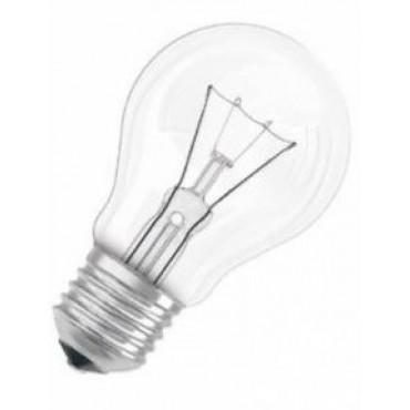Gloeilamp Standaardlamp Laagspanning Helder 60W E27 12V 60Mm