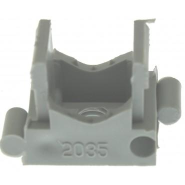Jsl Drukzadel 6-13mm 2035 Grijs Verpakt Per 50 Stuks Prijs P.Stuk