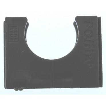 Polfix Klemblok 3/4 19mm Grijs prijs per stuk 1196900839