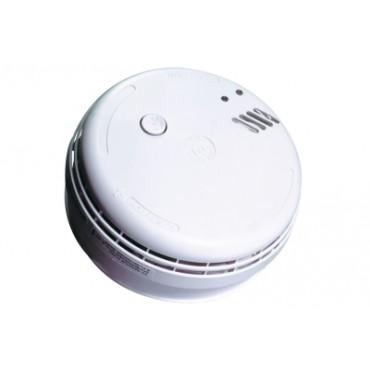Rookmelder EI146 Optisch 230V Incl Backup Batterij Koppelbaar tot max 30 stuks