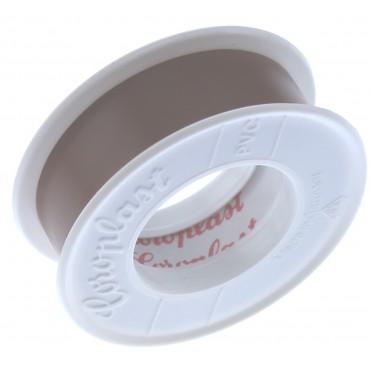 Coroplast Isolatieband Rol 4.5Mtr Bruin