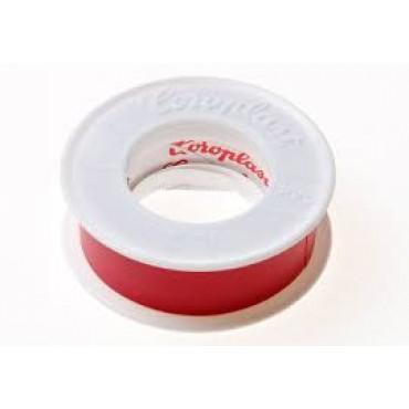Coroplast Isolatieband Rol 4.5Mtr Rood