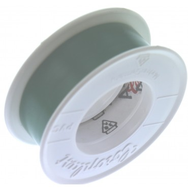 Coroplast Isolatieband Rol 4.5Mtr Groen
