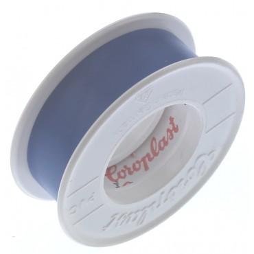 Coroplast Isolatieband Rol 4.5Mtr Blauw