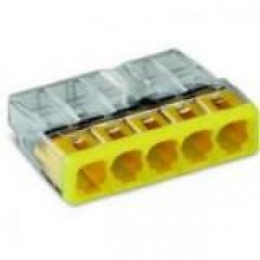 Epp Installatiekast 1-Fase 6x16A 2xAArdlek 30Ma 1x hoofdschakelaar 63A Epp24-1H-128 220x330x110Mm