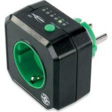 Zerow Aes1 Energiebesparing Stopcontacten Wasmachines
