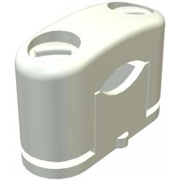 Kabelzadel Obo Somzadel 3080 6-17mm Grijs Per Stuk 50stuks in omdoos