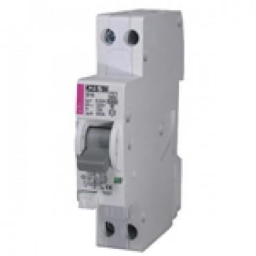 Eti Aardlek Automaat Combimaat 16A C-Kar 30mA 1P+N 2175224