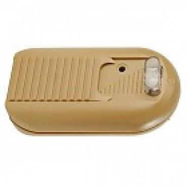 Tradim Voetdimmer Universeel 40-500W 1-Lichts Goud 230V 31034-1Vp