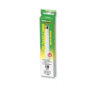 Windhager Vliegenlamp Pls 9W 2-Pins Bl 350 Nagel En Vlieg 8318