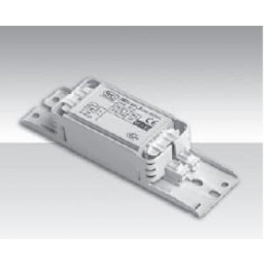 Vossloh Voorschakelapparaat Vsa 18W PLC 117x40x33Mm